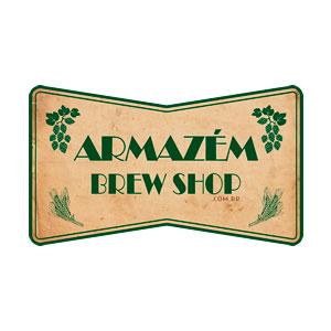 Armazém Brew Shop - Cervejas Artesanais Insumos, Equipamentos, Acessórios e Cursos para Cervejeiro Caseiro e Artesanal